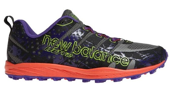 New Balance W's 110 v2 Trail Grey/Purple